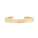 Bracelet moyen ou creux