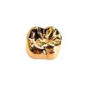 Dents et couronnes en or